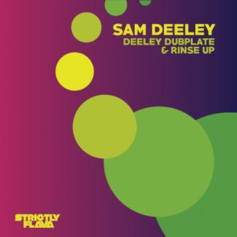 Deeley Dubplate & Rinse Up Free download