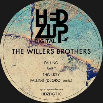 Falling EP + DJOKO remix Free download