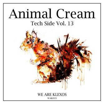 Animal Cream Tech Side, Vol. 13 Free download