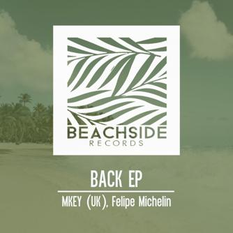 Back EP Free download