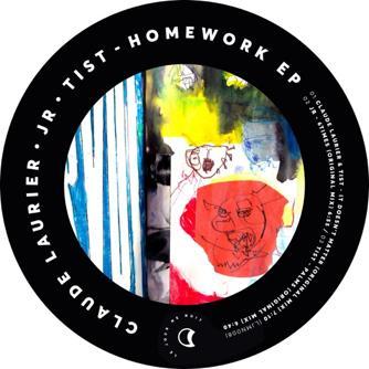 Homework EP Free download