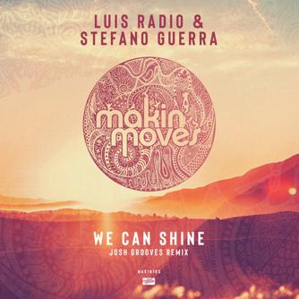 We Can Shine (Josh Grooves Remix) Free download