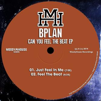 Can You Feel The Beat EP Free download