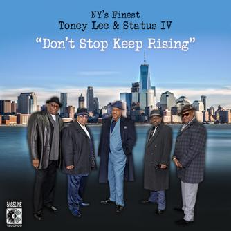 Don't Stop Keep Rising Free download