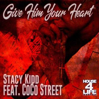 Give Him Your Heart Free download
