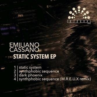 Static System EP Free download
