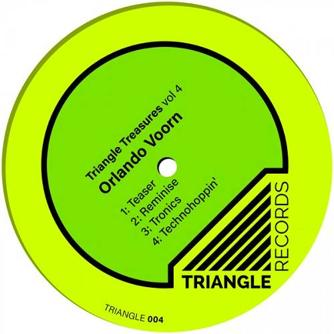 Triangle Treasures, Vol. 4 Free download