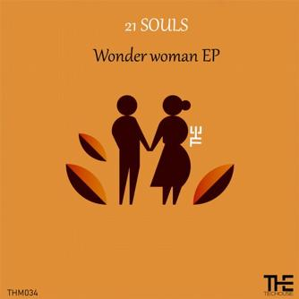 Wonder Woman Free download