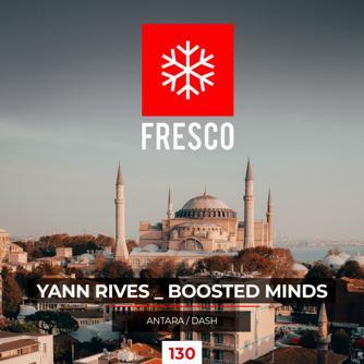Yann Rives, Boosted Minds - Antara, Dash Free download