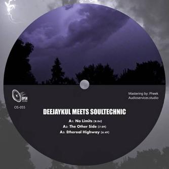 OS055 (DeejayKul Meets Soultechnic) Free download