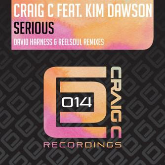 Serious (David Harness & Reelsoul Remixes) Free download