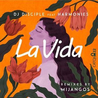 La Vida (Mijangos Remix) [feat. Harmonies] Free download