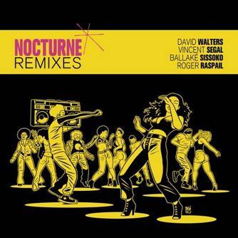 Nocturne Remixes #1 Free download