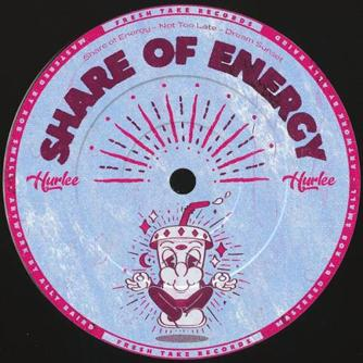 Share of Energy Free download
