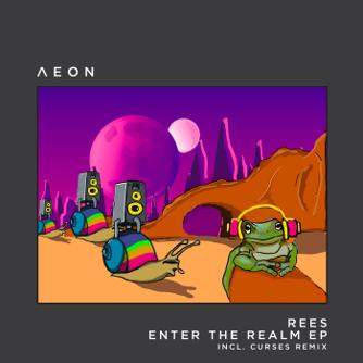Enter The Realm EP Free download