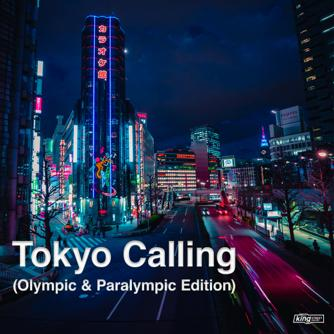 Tokyo Calling (Olympic & Paralympic Edition) Free download