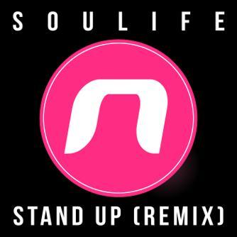 Stand Up (Ivan Jack Remix) Free download