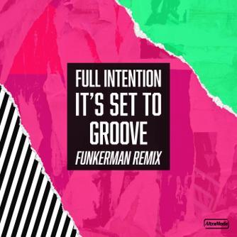 It's Set To Groove - Funkerman Remix Free download