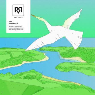 Bliss Mesa EP Free download