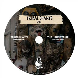 Tribal Chants Free download