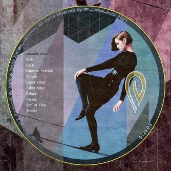 Cuando La Música Te Deja Disfrutar Suena Como DEEPHOUSE, Vol. 2 Free download