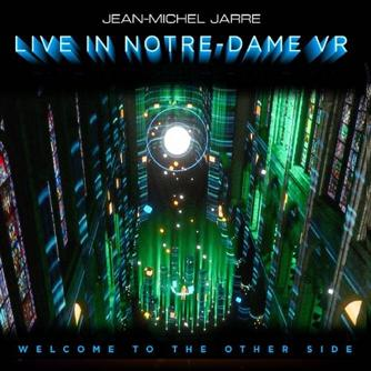 Welcome To The Other Side (Live In Notre-Dame Binaural Headphone Mix) Free download