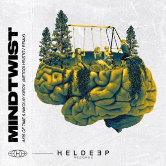 Mindtwist (Metodi Hristov Intro Mix) Free download