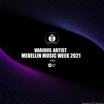 Medellin Music Week 2021 Free download