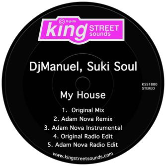 My House Free download