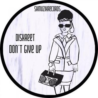 Don't Give Up Free download